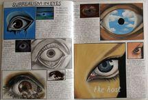 Art book ideas
