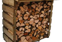 Buy Ash Firewood Logs / Buy Ash Firewood Logs: Ash has been a popular choice in the UK for centuries because it grows green with  low moisture content, once kiln dried it makes a longer burning firewood with a slightly higher calorific value  than silver birch and easier to light than oak.  log-barn.co.uk
