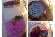 Cute ideas for my ❤️
