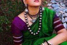 ethnic/antique/tribal jewelry