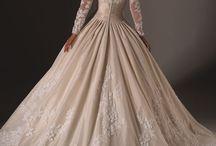 Weddings | dresses