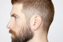 F A S H I O N | Man Hair
