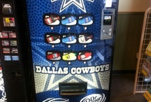 Dallas Cowboys branding / by Jonathan A. Strahan