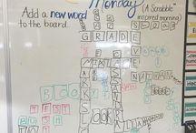 Whiteboard Activities