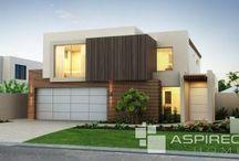 Architecture Domestic