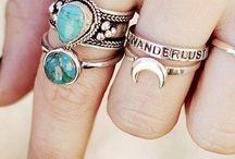 FAVORITES / Beautiful Jewellery