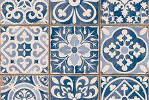 ornamentación para paret