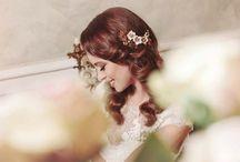 Studio Josephine - Bridal headpieces