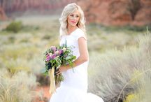 SGW Bridals! / Every thing we love about St George Bridals!