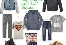 kids - boys fashion