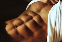 Those Washboard Abs / All about the beautiful 6 pack abs.  / by Apollo's Belt