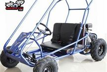 TrailMaster Mid XRS Gokart / One of the best karts we have, at an unbelievable $969