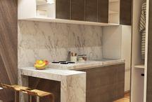 Apartment Type Studio Design