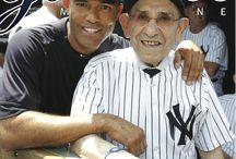 NY Yankees / by Ana Laura G.