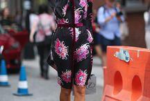Giovanna Battaglia / Fashion Editor