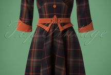 DRESS - SCOTTISH