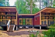 tiny home duplex