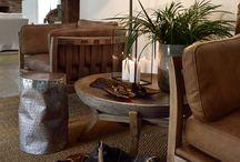 Artwood - Lounge
