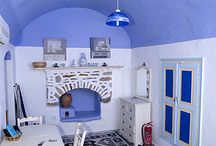Greek styling for visitors