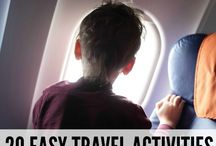 Traveling / Family vacations