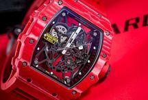 Crazy watches