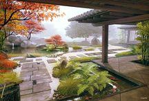 Inspiration Zen / Le doux sentiment de plénitude