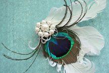 Peacock / by Wybri's Mom