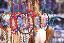 For the Love of Dreamcatchers