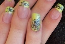 Country Girl Nails