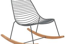 Contemporary and Colourful Outdoor Furniture