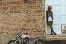 Nice moto fashion