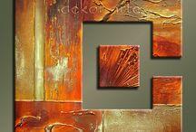 surface decoration ideas