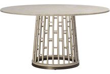furniture - tables / by Bryan Hunt