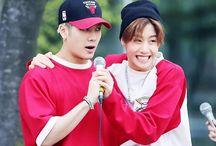 Jackson & Mark