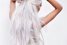 Păr alb