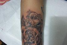 Painters Tattoo /  Artist si cam atat #tattoo #tattoos #tattooed #ink #tattooedmen #tattooedwoman #inkedup #artist #tattooart #colour #tattoowork #inkwork  #awesometattoos #tatuaj #tatuajalbnegru #color #tatuajetimisoara #timisoara