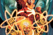 The New 52: Fury of Firestorm