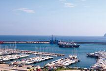 I nostri marina e Porti turistici / Il portale web semplice e completo per la ricerca del tuo posto barca. Prezzi trasparenti e informazioni fornite direttamente dai marina turistici. #porti #ormeggi