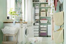 Waschküche/Heizungsraum