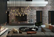 Modern Lobby design