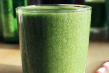 Fructosearme Getränke / low fructose drinks / Auch mit einer Fructoseintoleranz kann man viele tolle Getränke genießen.