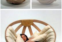 Chairs or Multi-Purpose furniture