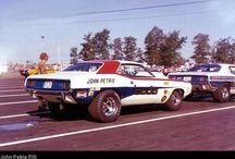 John Petrie Supercars / The greatest Canadian drag racer