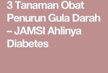 jamsi -Obat Gula Darah