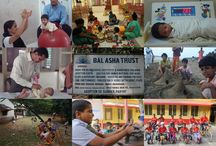 Bal Asha Trust / Bal Asha Trust - A charitable foundation to which I have dedicated my life