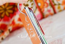 Neat Ideas / by Becky DeVries