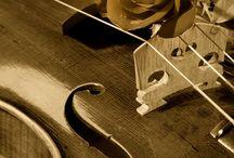 Violin / Musica