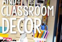 décorer la classe
