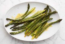 Vegetables / by April Bogart
