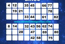 Bingo Card Designs / We have a range of bingo offers and deals for you to see and we wanted to show the designs of bingo cards we created.